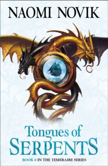 Tongues of Serpents, Paperback Book