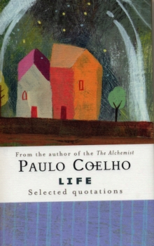 Life : Selected Quotations, Hardback Book