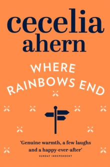 Where Rainbows End, Paperback Book