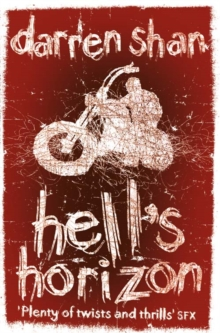 Hell's Horizon, Paperback Book