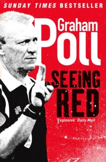 Seeing Red, Paperback Book
