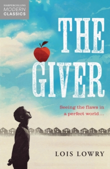 The Giver, Paperback / softback Book