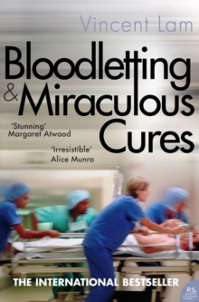 Bloodletting And Miraculous Cures, Paperback Book