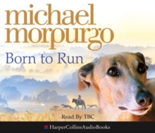 Born to Run, CD-Audio Book