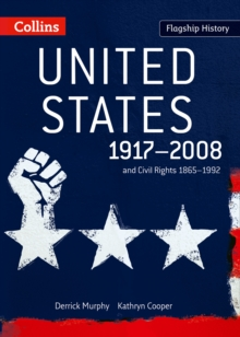 United States 1917-2008 : And Civil Rights 1865-1992, Paperback Book