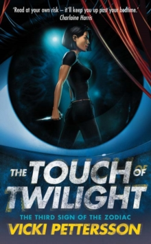 The Touch of Twilight, Paperback Book