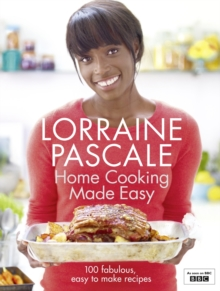 Home Cooking Made Easy, Hardback Book