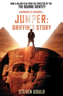 Jumper: Griffin's Story, Paperback Book