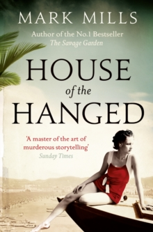 House of the Hanged, Paperback Book