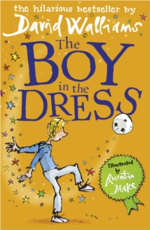The Boy in the Dress, Paperback / softback Book