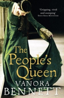 The People's Queen, Paperback Book