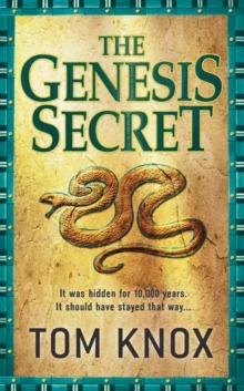 The Genesis Secret, Paperback Book