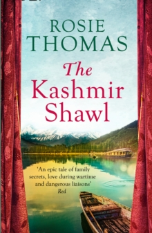 The Kashmir Shawl, Paperback Book