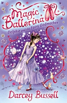 Delphie and the Fairy Godmother, Paperback Book