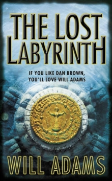 The Lost Labyrinth, Paperback Book