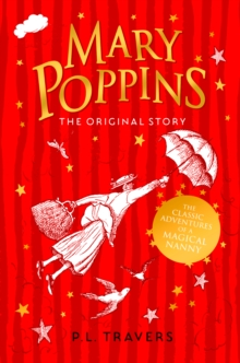 Mary Poppins, Paperback Book