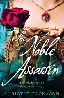 The Noble Assassin, Paperback Book