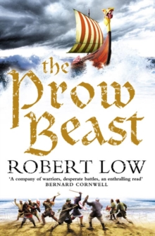 The Prow Beast, Paperback Book