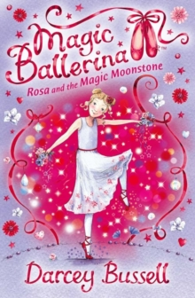 Rosa and the Magic Moonstone, Paperback Book