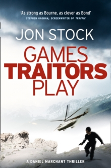 Games Traitors Play, Paperback Book