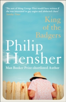 King of the Badgers, Paperback Book