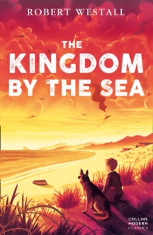 The Kingdom by the Sea, Paperback / softback Book