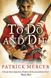 To Do and Die, Paperback Book