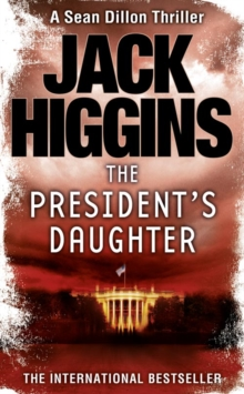 The President's Daughter, Paperback Book