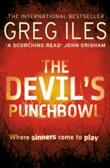 The Devil's Punchbowl, Paperback / softback Book