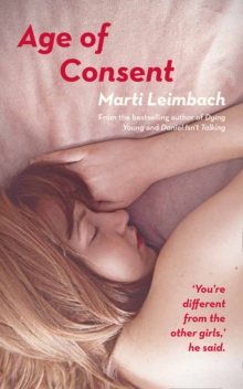 Age of Consent, Paperback Book