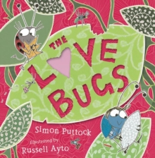 The Love Bugs, Paperback Book