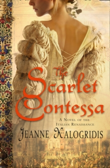 The Scarlet Contessa, Paperback Book
