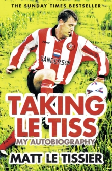 Taking le Tiss, Paperback Book