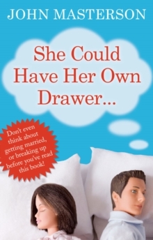 She Could Have Her Own Drawer, Hardback Book
