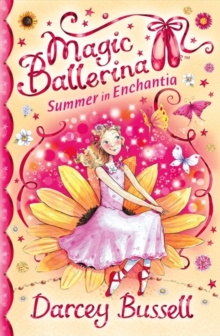 Summer in Enchantia, Paperback Book