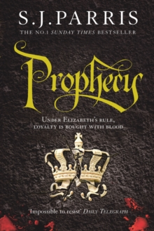 Prophecy, Paperback Book