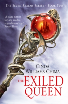 The Exiled Queen, Paperback Book