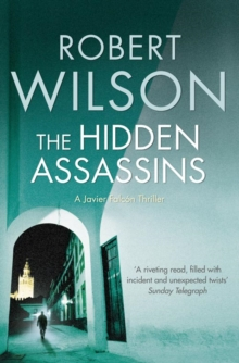 The Hidden Assassins, Paperback Book
