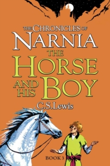 The Horse and His Boy, Paperback Book