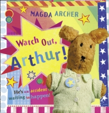 Watch Out, Arthur!, Paperback Book