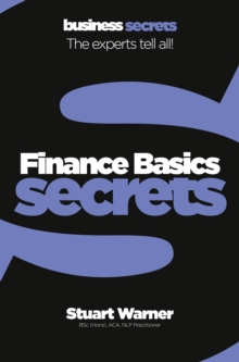 Finance Basics, Paperback Book