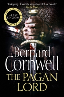 The Pagan Lord, Paperback Book