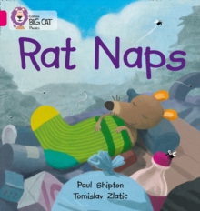 Rat Naps : Band 01b/Pink B, Paperback Book