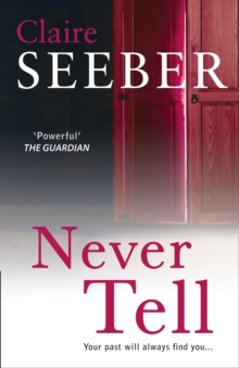 Never Tell, Paperback Book