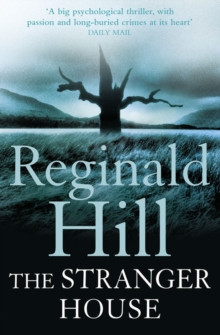 The Stranger House, Paperback Book