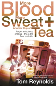 More Blood, More Sweat and Another Cup of Tea, Paperback Book