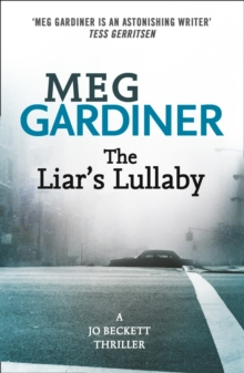 The Liar's Lullaby, Paperback Book