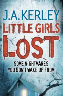 Little Girls Lost, Paperback Book