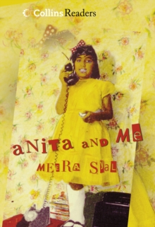 Anita and Me, Hardback Book
