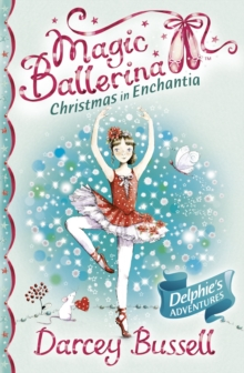 Christmas in Enchantia, Paperback Book